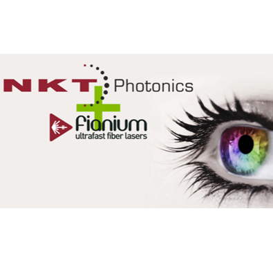 NKT Photonics Acquires Fianium