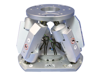 Newport High Accuracy Hexapod