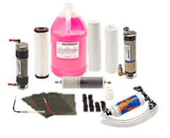 Laser Consumables