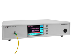 New Focus Wavelength Meter